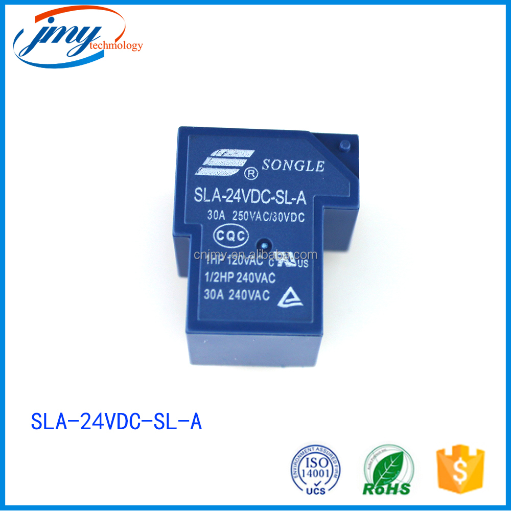 Wholesale New Invention SONGLE Relay SLAVDCSLC Pin A - Electric relay invented