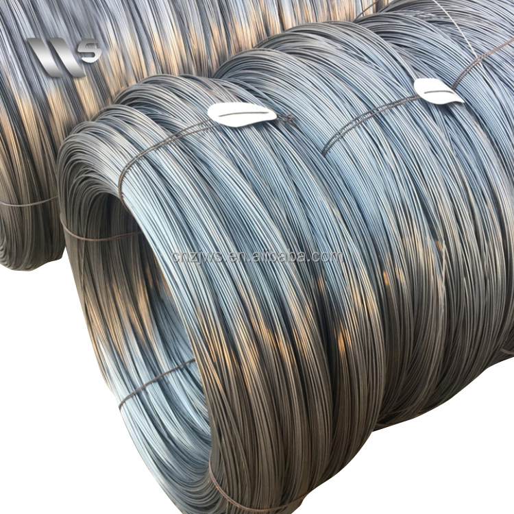 High Tensile Strength Spring Steel Wire, High Tensile Strength ...