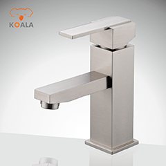 OEM ODM Brass Economic Cupc Commercial Bathroom Water Faucet
