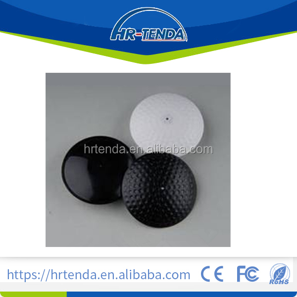 Durable EAS Retail Anti Theft Products 8.2 Mhz RF EAS Golf Tags