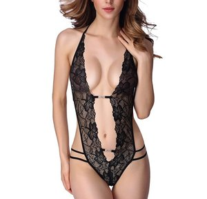 2018 trending products wholesale factory hot teddy lingerie free sample sexy lingerie
