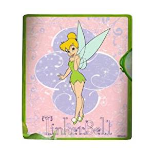 Disney Fairies TinkerBell Micro Raschel Throw ~ Neverland