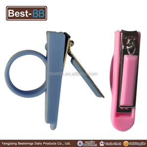 Hot selling safety baby clipper baby nail clipper nail cutter