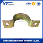 Custom-made stamping products services stainless steel sheet metal laser cutting bending welding parts