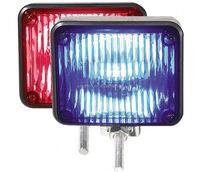 flashing warning spotlight deck floor lighting police siren