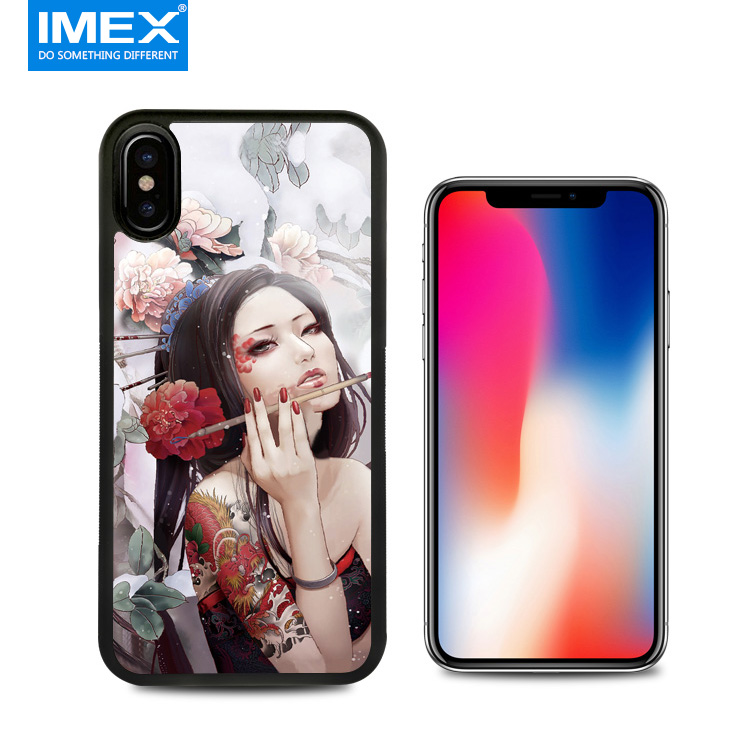 new product 537aa 2f08a Custom Follow Design Transparent Tpu Case For Samsung S8,Wholesale Tpu  Custom Printed Cell Phone Case For Samsung S8 - Buy 3d Case For Samsung ...