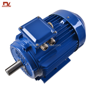 Industrial 3 Phase 100 hp AC Electric Motor Price