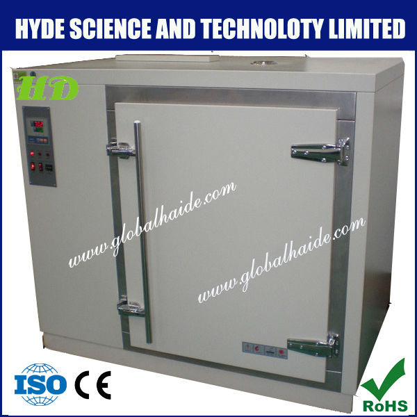 good price of high temperature Electronic laboratory Drying Heating Equipment