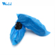 Pe Cpe Cheap Outdoor Waterproof Disposable Shoe Cover Plastic Overshoes