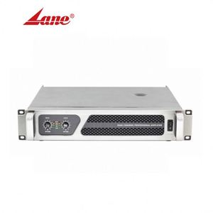New Design Ic Power Amplifier With High Quality