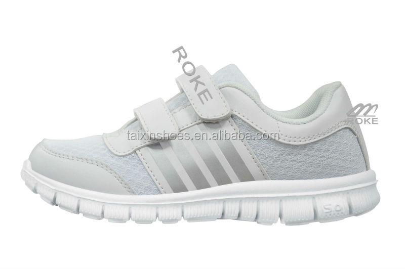 2014 hot sale sports shoes running shoes for child from jinjiang factory