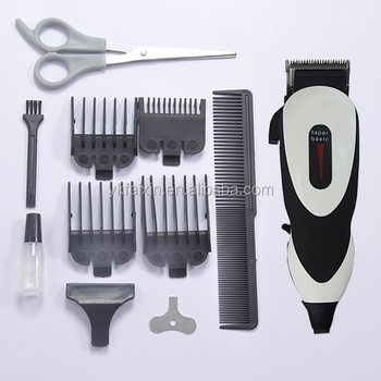 Salon Barber Men's Electrical Hair Clipper Professional