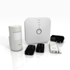 WOLF-GUARD Wireless Smart Home WIFI Security Alarm with Android and IOS APP WIFI home security