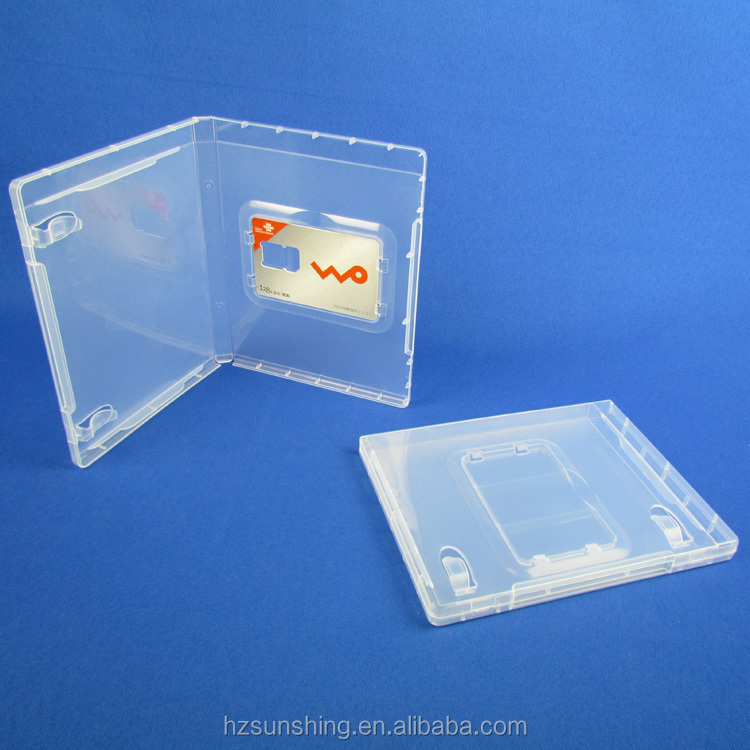 Plastic Business Card Sleeve, Plastic Business Card Sleeve Suppliers ...