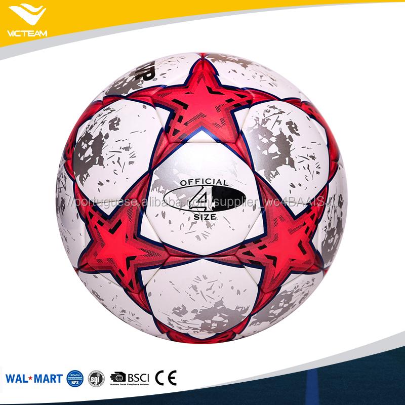468b41a612c52 TPU jogo-treino personalizado Estrela Tamanho Oficial Atacado bola de  futebol de Futsal Peso