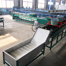 fruit and vegetable sorting selecting machine