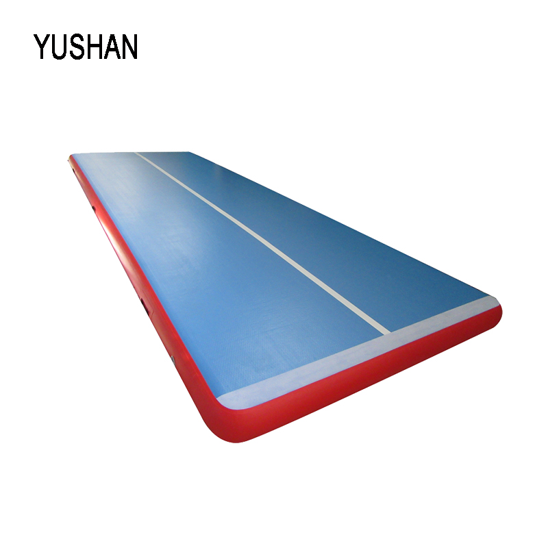 Air Track Factory Inflatable Durable GYM Tumbling Mats