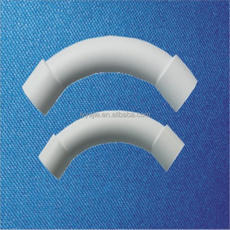 manufacturers good quality u shaped pvc pipe
