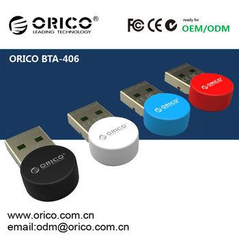 Bluetoth 4.0 адаптер ORICO BTA-403-RD