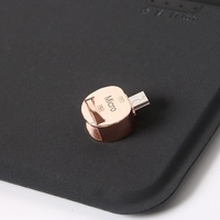 Micro USB OTG Adapter Male To USB 2.0 Female Connector Android Microusb OTG Converter Adaptor U disk for phone