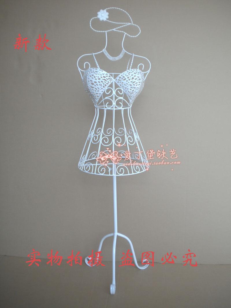 achetez en gros mannequin en fer forg en ligne des grossistes mannequin en fer forg chinois. Black Bedroom Furniture Sets. Home Design Ideas