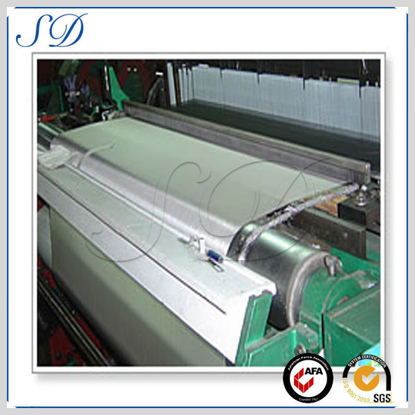 Hebei high quality stainless steel wire rope mesh