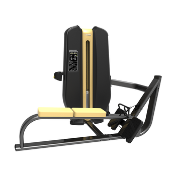 LDLS-026 Land Fitness Single Stations Selectorized Strength Equipment Diverging Low Row