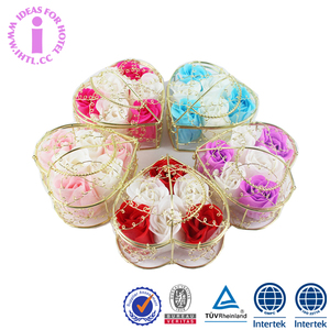 Best Whitening Handmade Rose Soap