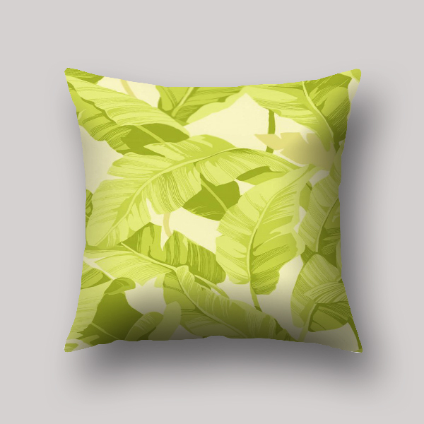 Hot Selling Chair Linen Cushion Cushion Cover Wholesale With High Quality