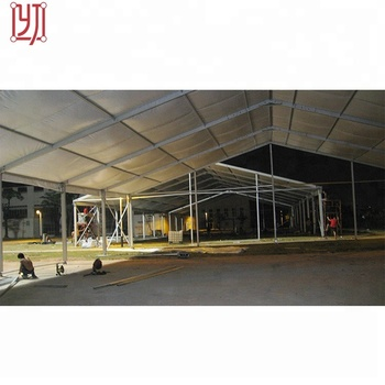 225 & 40 X 60 Luxury White Marquee Party Wedding Tent For 400 People - Buy 40 X 60 Used Wedding Tent40x60 Wedding TentLuxury White Marquee Party Wedding ...