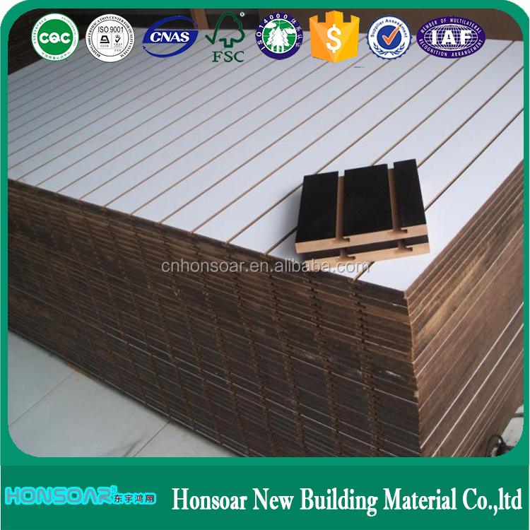 high grade MDF wood with reasonable price