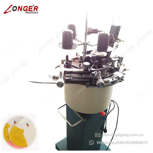 China Quality Computerized Sock Knitting Making Socks Sewing Machine Price