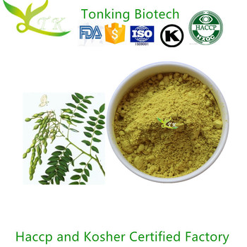 Tonking Offer best quality natrual Rutin Powder
