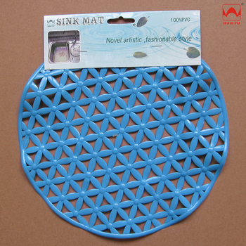 Good Grips Kitchen Sink Drainer Mat Washing Up Dishes Draining 30 ...