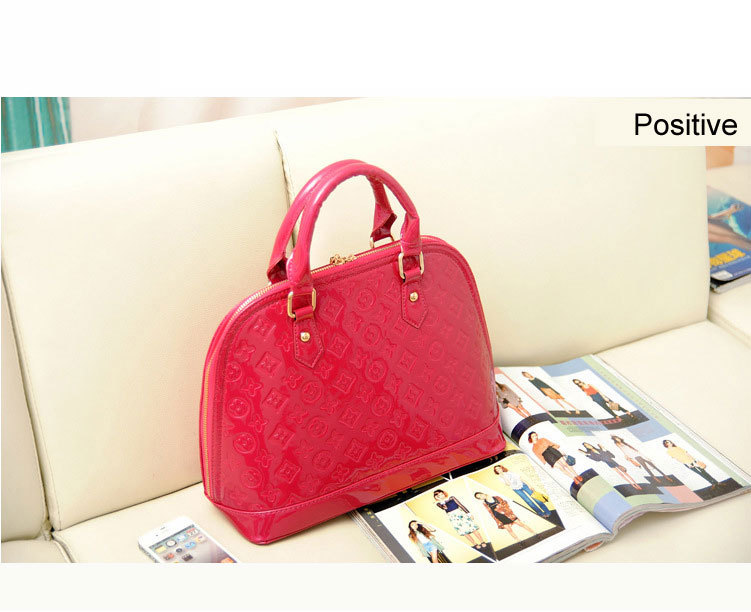 Free Shipping Quality Guaranteed 100% European And American Style Female Handbags Women Tote Bag Retail And Wholesale