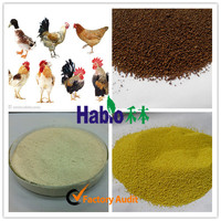 Habio Animal Feed Poultry Specialized Multi Enzyme