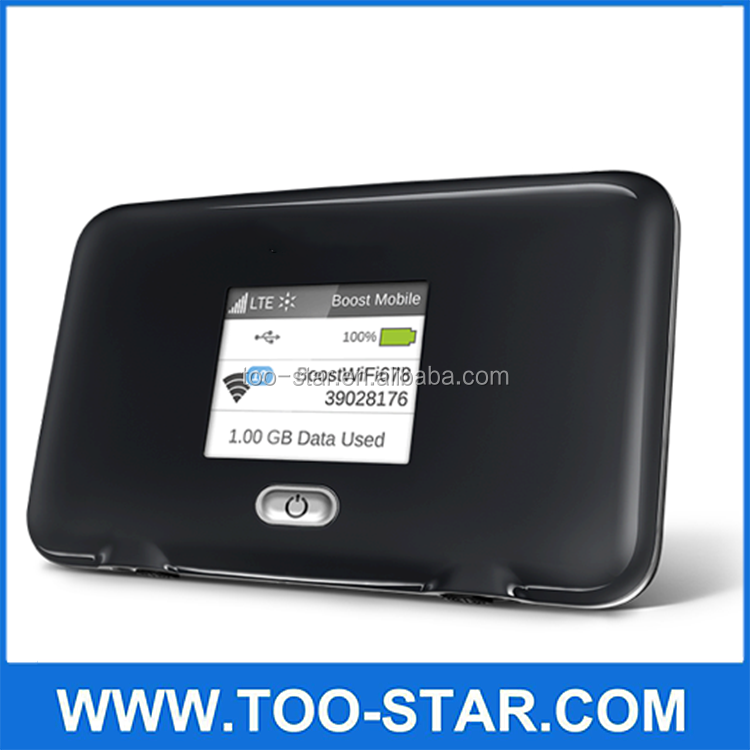 Portable 150Mbps 4G LTE Cat4 mobile wifi hotspot Router with Sim Card slot