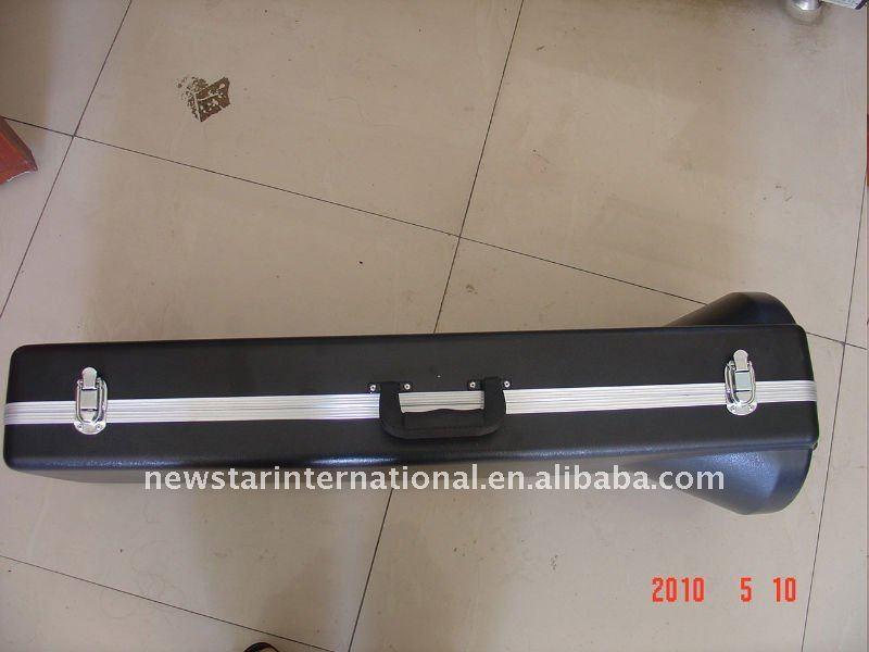 Silver plated Trombone HTL-700