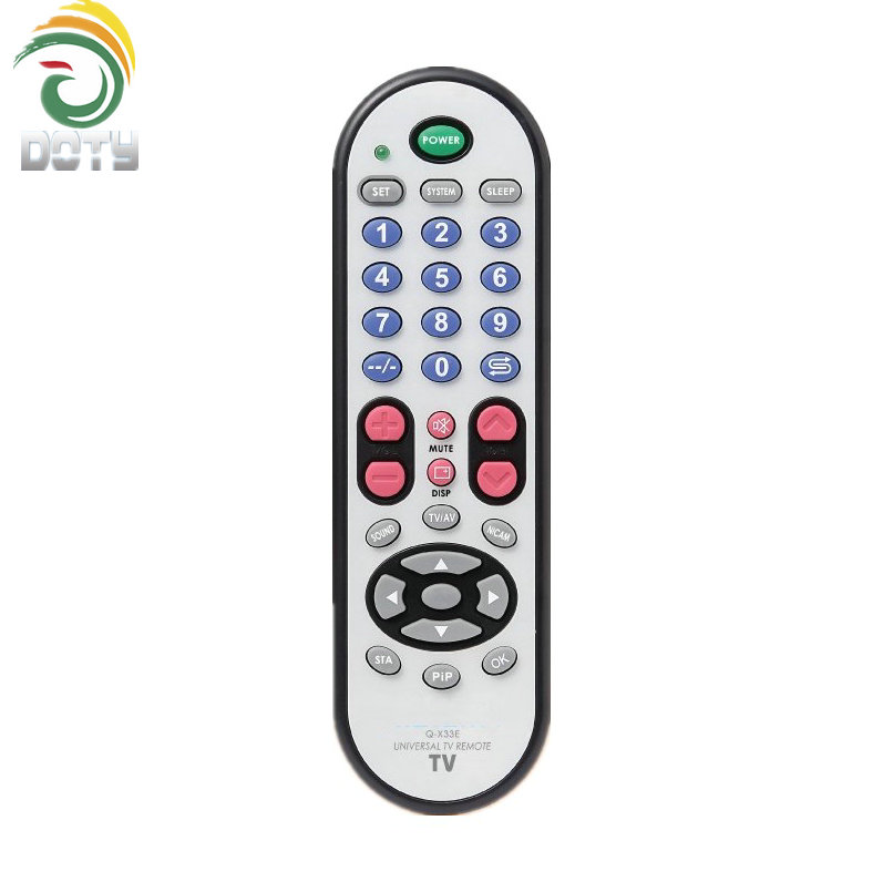 Tv Codes For One For All Universal Remote, Tv Codes For One