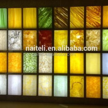 Designer Choice Backlit Onyx Marble Stone,Interior Decoration ...