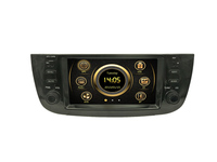 LSQ star wholesaler dropshipper with factory price Fit for Fiat Punto car car radio with gps (with Dvd box)