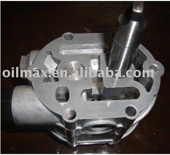 Sauer PV22 Charge Pump