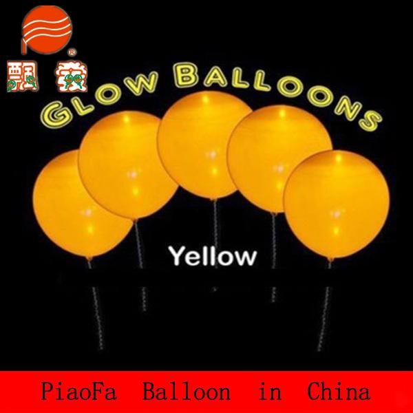 Piao Fa Led Balloon Lights Wholesale Flashing Led Balloon Lights ...