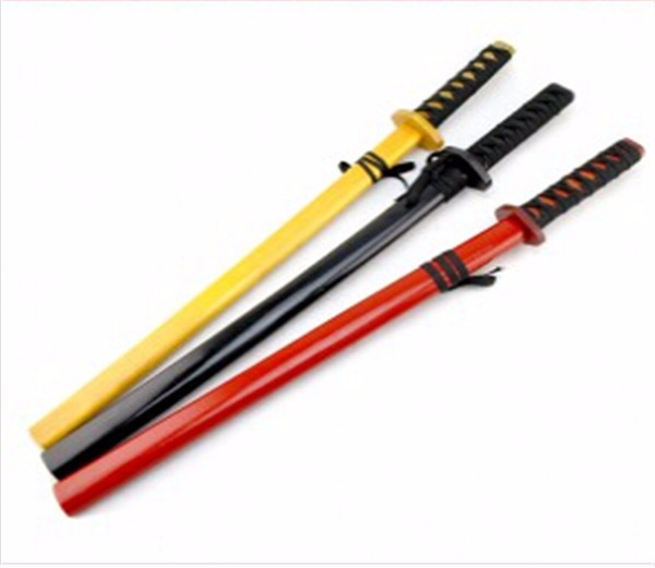 wooden katana sword toy sale for children