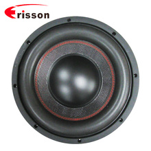 Hoge Kwaliteit 400 W Auto <span class=keywords><strong>Subwoofer</strong></span> 12 Inch Voor Auto Luidspreker