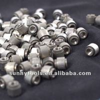 Long Life for Granite Sandstone Marble Concrete Cutting Diamond Wire Saw Beads
