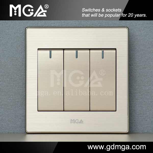 Clap Switch & European Light Switch & Electrical Wall Switches ...