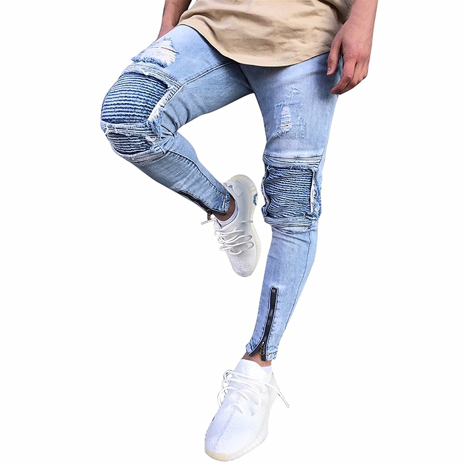 bced9e81ac1 Get Quotations · sfe-Mens Trousers