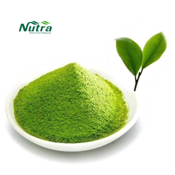 100 %pure natural Drinking milk tea eating powder Baking raw materials Japanese green tea powder matcha tea - 4uTea | 4uTea.com