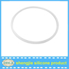 pressure resistance cooker silicone rubber seal ring